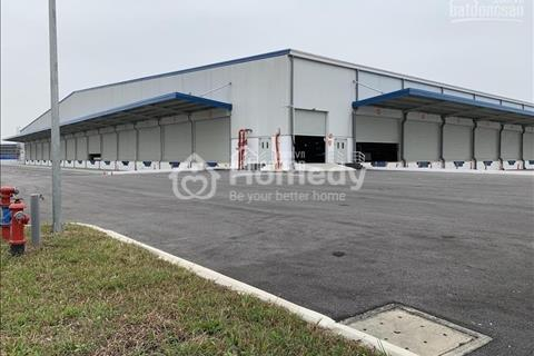 Cho thuê kho, xưởng tiêu chuẩn, đất trống 1000m2, 2.000m2, 4.000m2 quận Long Biên, Hà Nội