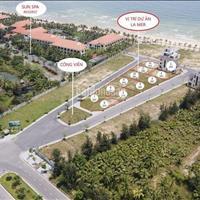 Bán đất nền dự án quận Đồng Hới - Quảng Bình, sổ đỏ lâu dài, view biển, view sông