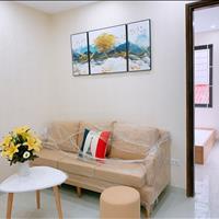 Chính chủ đầu tư bán chung cư mini Cầu Giấy - Trần Thái Tông hơn 600tr/căn 31-50m2 full nội thất