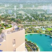 Chính chủ nhượng căn hộ view công viên cảnh quan đẹp nhất dự án ck 700 triệu