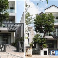 Cho thuê nhà phố liền kề Jamona Thủ Đức Full nội thất, 146.25 m2, 1 trệt 2 lầu, Hướng Tây Bắc
