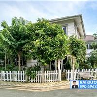 Cho thuê biệt thự song lập Thủ Đức Garden Homes, hướng Đông Nam, 310m2, sân vườn rộng