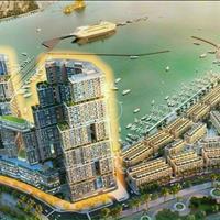 Sun Grand Marina Town: Ra mắt tòa B - ưu tiên studio - 2PN mặt vịnh giá CĐT tầng 16 - 32 từ 500tr