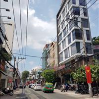Bán nhà mặt tiền Bàu Cát 7, P14, Tân Bình. DT: 8x18m, 6 lầu có thang máy, giá siêu tốt