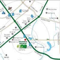 Mở bán căn hộ siêu hiếm siêu hot ngay mặt đường Nguyễn Xiển, cách ngã tư Khuất Duy Tiến chỉ 1km