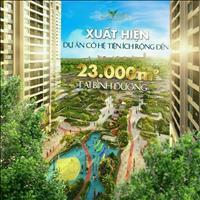 Bán căn hộ huyện Thuận An - Bình Dương giá 1.30 tỷ