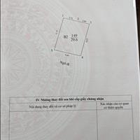 Ngõ 394 Bạch Mai - Đối Diện Chợ Mơ - 30m2, Mặt Tiền 5m Bán Gấp 4 Tỷ