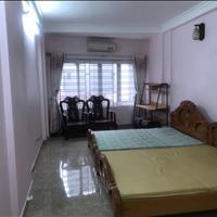 Cho thuê nhà riêng quận Nam Từ Liêm - Hà Nội giá 6.5 triệu, 40m2 xây 3 tầng