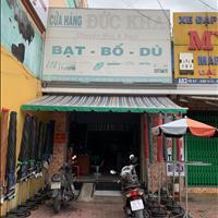 Cho thuê nhà mặt phố đường Tô Ký gần ngã tư Chợ Cầu, khu vực kinh doanh sầm uất