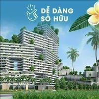 Căn hộ biển cao cấp 5 sao Hàm Thuận Nam - Bình Thuận giá 1.8 tỷ