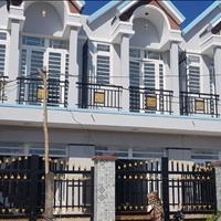 Bán nhà 1 trệt 1 lầu 60m2 giá 739tr ngay khu dân cư Nhị Xuân, sổ hồng bao công chứng sang tên