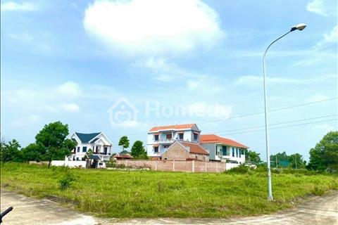 Sở hữu ngay đất sổ đỏ dự án Nam Xuân Hoà, Phúc Yên, ngay trung tâm thành phố