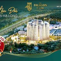 Mở bán siêu phẩm căn hộ sở hữu lâu dài hot nhất Hạ Long, chỉ từ 1 tỷ/căn, The Dragon Castle Hạ Long