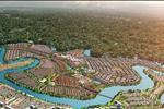 Khu đô thị Aqua City - ảnh tổng quan - 29