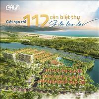 Biệt thự Casamia Calm Hội An - Quảng Nam, hỗ trợ vay 70% lãi suất 0 đồng trong 2 năm