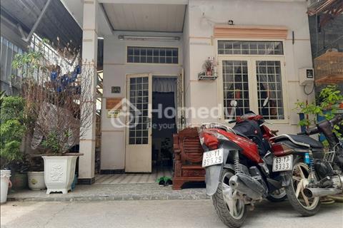 Cho thuê nhà mặt phố quận Hóc Môn - giá 5tr/tháng