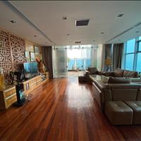 Chính chủ bán căn Penthouse Duplex 3 tầng 720m2 quận Tây Hồ, để lại full nội thất - Giá dưới 20 tỷ