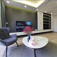 Cần cho thuê căn hộ 3PN Vinhomes D' Capitale đầy đủ nội thất giá hỗ trợ mùa covid 17tr/tháng