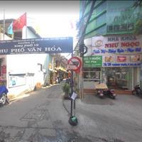 Bán nhà hẻm 7A/33 Thành Thái, Phường 14, Quận 10 giá chỉ 6 tỷ chính chủ