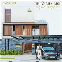 Duy nhất 1 lô đất nền biệt thự siêu sang One River Đà Nẵng