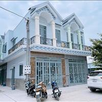 Bán Gấp Căn Nhà 1 trệt 1 lầu - sổ hồng riêng - Cách Chợ Bà Điểm 3km
