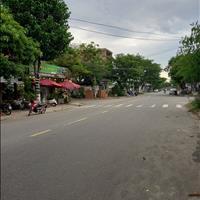 Cần bán gấp lô đất mặt tiền Trần Văn Trà, Nam Hòa Xuân Cẩm lệ