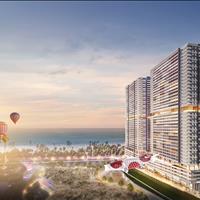 Bán căn hộ Nhật Bản cao cấp ven biển sở hữu lâu dài tại Quy Nhơn