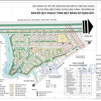 Bán nhà riêng quận Long Thành - Đồng Nai giá 55 triệu/m2 dự án ID Junction