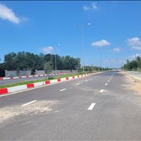 Đất mặt tiền Quốc lộ 56, Tân Hải 200m2 ngay trường lái Hải Vân