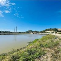 Bán đất mặt tiền sông QUán Trường xã Vĩnh Hiệp cực đẹp giá tốt