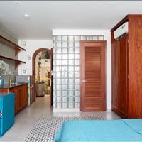 Apartment luxury Thanh Đa, Bình Thạnh diện tích 40m2