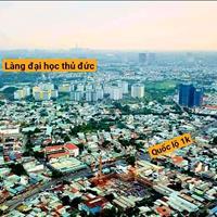 Sở hữu ngay căn hộ Bcons Green View, Quốc Lộ 1K, đối diện Big C thành phố Dĩ An từ 500tr.