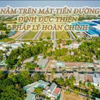 """Saigon Fortune """"Vị trí kim cương & Tầm nhìn đắt giá"""" Giá 17tr/m2."""