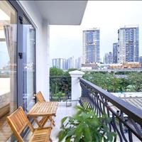 Luxury Serviced Apartment in District 2, 1 Bedroom