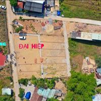 Chỉ với 390 tr sở hữu đất vùng ven Đà Nẵng đường bê tông 7m