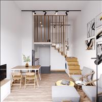 Giảm giá 80 triệu kèm cam kết lợi nhuận 10% tại căn hộ Eco Home Quận 3 Tặng full nội thất