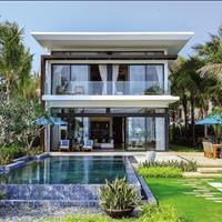 Bán biệt thự biển Hồ Tràm - Bình Châu, giá 24 tỷ, pháp lí chuẩn chỉnh