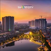 Chính chủ gửi cho thuê căn hộ studio tại Vinhomes Smart City giá chỉ từ 4tr