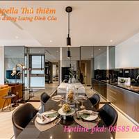 Trung tâm Thủ Thiêm - Chỉ 1,2 tỷ nhận nhà ở ngay De Capella