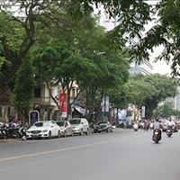 Bán nhà đẹp mặt phố quận Hoàn Kiếm - Hà Nội giá 170.00 tỷ không còn căn thứ 2