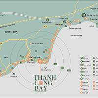 Căn hộ, Biệt thự ven biển, Mini Hotel, 2 Mặt tiền vew Biển Bình Thuận - Mũi Kê Gà