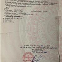 Chính Chủ Cần Bán Nhà Cấp 4 Có Dãy Phòng Trọ Quận Ngũ Hành Sơn - Đà Nẵng