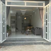 Nhà 1 trệt 1 lầu gần Phan Văn Hớn 350tr có sổ hồng thổ cư lâu dài