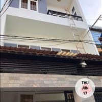 Bán nhà riêng quận Gò Vấp - TP Hồ Chí Minh giá 3.80 tỷ