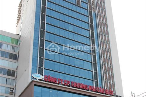 Cho thuê toà nhà CTM Complex 139 Cầu Giấy, Hà Nội