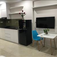 Cần cho thuê gấp căn hộ Studio Vinhomes D'capitale Full đồ giá hỗ trợ mùa covid 9tr5/tháng.