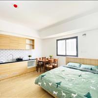 Cho thuê căn hộ studio full nội thất có vách ngăn Nguyễn Thị Thập quận 7
