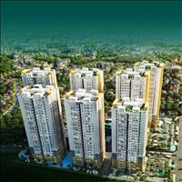 Bán căn hộ tại Biên Hòa - Đồng Nai giá 2.43 tỷ
