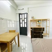 Cho thuê Phòng trọ cao cấp đầy đủ nội thất và tiện nghi quận 7
