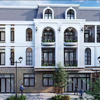 Duy nhất 30 căn nhà phố SH mặt tiền Cách Mạng Tháng Tám, TP Bà Rịa, 2,8 tỷ căn 270m2, 1 Trệt 2 Lầu